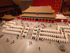 2016-02-04 17.07.27 (albyantoniazzi) Tags: china city travel streets museum asia lego beijing macau macao  fordbiddencity voyahe