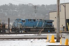 CEFX 1024 (CC 8039) Tags: eye minnesota st yard paul trains pigs cp soo cefx ac44cw
