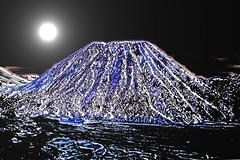 Indonesia - Java - Volcano Mount Batok (Photo-Art) (asienman) Tags: indonesia java tenggersemerunationalpark mountbatok asienmanphotography asienmanphotoart