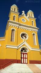 Santa Familia (right2roam) Tags: street church island curacao caribbean willemstad netherlandsantilles otrobanda dutchcaribbean santafamilia right2roam