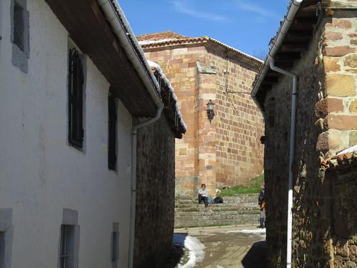 Fotografía Berta A. Senderismo Sermar por la ruta por el valle de Muda Palencia (31)