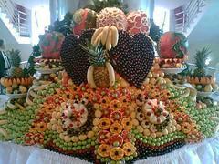 Desertje met wat fruit (h.vandamme) Tags: h van damme
