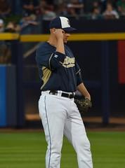 ClintBarmes bulge (jkstrapme 2) Tags: jockstrap cup jock baseball crotch bulge