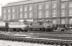 Photo of 253024 Swindon 1977