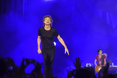 Mick Jagger - The Rolling Stones (Hasintox) Tags: buenos aires stones mick rolling jagger the