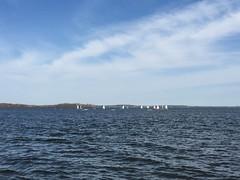 Lake Mendota (ilamya) Tags: lake wisconsin madison mendota