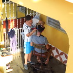 "Our Casa's Front Stoop Was also a Barbershop <a style=""margin-left:10px; font-size:0.8em;"" href=""http://www.flickr.com/photos/14315427@N00/25152727156/"" target=""_blank"">@flickr</a>"