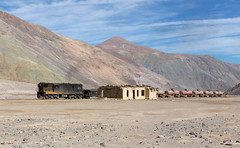 Abandoned (david_gubler) Tags: train railway llanta potrerillos diegodealmagro ferronor