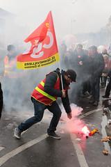 2016.03.09 Manifestations contre le projet de loi travail El Khomri (AWEK-Paris) Tags: paris invalides rpublique hoteldesinvalides franoishollande rforme mlenchon elkhomri 9mars myriamelkhomri 20160309 loielkhomri manifestationscontreleprojetloitravailelkhomri sophietissier projetdeloitravail loidetravail rformeloitravail manifestation9mars 9mars2016