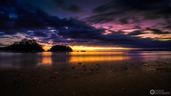 Kaiteriteri Sunrise (G Bayley) Tags: beach sunrise nelson abel tasman kaiteriteri marahau