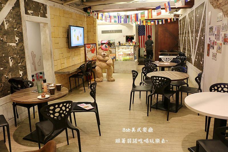Bsb美式餐廳147