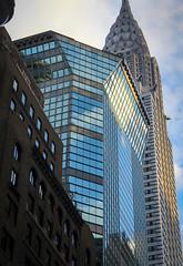 IMG_0013 (kz1000ps) Tags: nyc newyorkcity tower architecture skyscraper construction cityscape realestate manhattan midtown pomo artdeco chryslerbuilding urbanism development postmodernism postmodernist 425lexingtonavenue