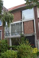 Architectenwoning Lode Wouters, Deurne (Erf-goed.be) Tags: geotagged antwerpen deurne archeonet architectenwoning geo:lat=512023 geo:lon=44533 lodewouters smetsstraat