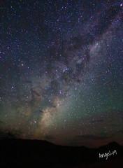 Milky Way_Bokpoort (Angel-19) Tags: longexposure sky night stars southafrica noche estrellas milkyway sudafrica largaexposicion vialactea trasnet bokpoort