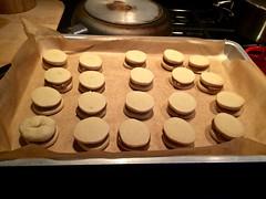 IMG_2339, Alfajores (rbrazile) Tags: cookies dulcedeleche alfajores