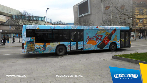 Info Media Group - Estrella, BUS Outdoor Advertising, Banja Luka 03-2016 (5)