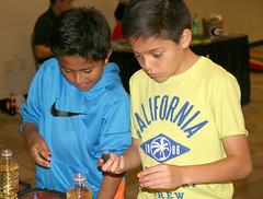 Science Night 4 (UGA College of Ag & Environmental Sciences - OCCS) Tags: night science uga tifton