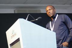 Celebrity Guest Speaker on Entreprenuership-  Eric Kinoti (2)