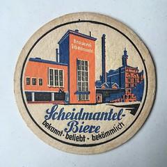 (Logo Legacy) Tags: beer cerveza ale beermat bier pils lager bierdeckel bierviltje beercoaster beerdeck