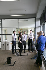 gradireland National Student Challenge (gradireland/GTI Media) Tags: ireland grad ucd