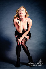 MK Blondie (Philip Osborne Photography - Moments Matter) Tags: girls people woman sexy beauty studio glamour kiss boobs blonde boudoir blondie lingere americangirl mkb mkblondie momentsmatterstudios philiposbornephotography