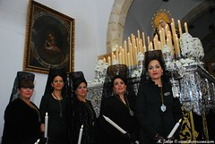 DSC_0551 (M. Jaln) Tags: santa muerte soledad cristo semana virgen santo buena entierro viernes religin pasin angustias porcuna