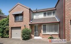 6/57 Lorna Street, Waratah NSW