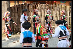 DP1U6696 (c0466art) Tags: trip travel light people water festival race canon season living dance interesting colorful village chinese culture visit sing custom spill trandition 2016 custume 1dx c0466art