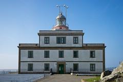 Faro de Finisterre (Juanjo Ferres) Tags: lighthouse faro finisterre fisterra