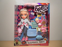 Bratz Sleepover Party Cloe (Bratzshadi18) Tags: party release sleepover bratz cloe 2015