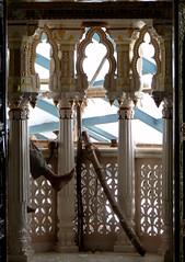 Mumbai (Just Wanderlust Inspired) Tags: india asian temple asia view indian south mumbai jain mandir jainism malabarhill