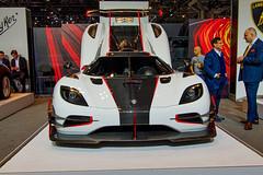 2016 NY International Auto Show (rasputtinstash) Tags: cars worldwide classiccars vintagecars nyautoshow luxurycars internationalautoshows 2016nyinternationalautoshow nyinternationalautoshow2016