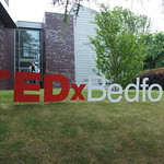 "TedxBedford2013 <a style=""margin-left:10px; font-size:0.8em;"" href=""http://www.flickr.com/photos/98708669@N06/26268286815/"" target=""_blank"">@flickr</a>"