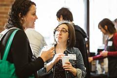 Creative Mornings / Rand Fishkin (CreativeMornings/Seattle) Tags: seattle washington moz galvanize randfishkin wizardofmoz creativemornings jennylinquist creativemorningsseattle