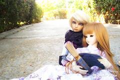 Dirio de Expedio 3 (Osmundo Gois) Tags: kyle doll bjd alina msd jid dolllove iplehouse victorique
