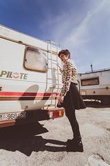 R (adriana_spina) Tags: street love fashion portraits work canon blog foto models style fotografia palermo ritratti ragazza fotografi fotografa lavoro passione modella 14mm samyang canon6d adrianaspina instagram