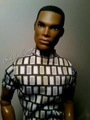 Mr. Reid (krixxxmonroe) Tags: brown black sexy power d ooak handsome monroe reid ira staying royalty aa styling fahion darius eyan krixx
