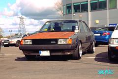 IMG_1145 (wideangle07) Tags: auto show park ireland irish ford day nissan fast slide toyota static heroes practice mazda datsun drift suburu mondello kildare