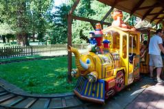 DSC_1815.jpg (Kaminscy) Tags: playground train zoo poland warsaw choochoo warszawa pl ciuchcia mazowieckie placzabaw