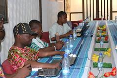 IMG_0067 (Seigla) Tags: bnin lection prsidentielle tweetup bninvote