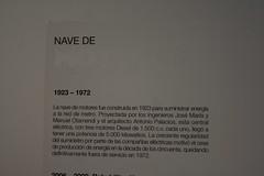 Museo Metro Madrid-Nave Motores (16) (pedro18011964) Tags: madrid metro terrestre museo historia exposicion transporte ral antiguedad