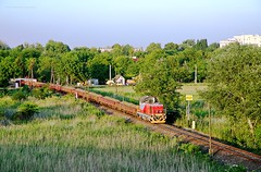 478 229 H-START (...sneken a vonat) Tags: train eisenbahn rail railway 478 229 dacia vlak vonat oroshaza sn tehervonat m47 vast zeleznice oroshza 147b vlacik dk 150529 jelz alakjelz mellkvonal 478229 locationoroshaza alakjelzo jelzo line147b 150529478229 478229150529 alakbejej bejejalak 478229start