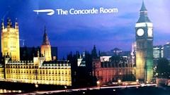 Special Invitation To Dine (Gary Chatterton 2.90 million views) Tags: london flickr heathrow concorde britishairways concorderoom garychatterton