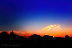 IMG_3630_edit (cnajhar) Tags: sunset sky mountain colors dusk