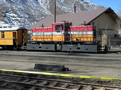 IMG_4946 (Autistic Reality) Tags: railroad usa america train us colorado unitedstates silverton unitedstatesofamerica transport landmarks trains landmark transportation co transports durango railroads narrowgauge coloradostate historiclandmark nationalhistoriclandmark dsng westernslope narrowgaugerailroad historiclandmarks nationalhistoriclandmarks stateofcolorado laplatacounty durangoandsilvertonnarrowgaugerailroad rockymountainwest