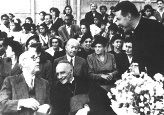 05. Con monseñor José María Caro