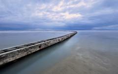Frontier (iridenero') Tags: porto bibione brussa capalonga