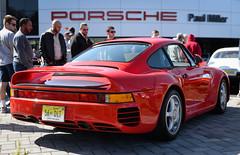Porsche 959 (Wells_Photography) Tags: porsche 959