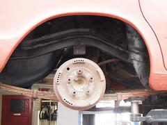 Humber Hawk Estate Car,  detail (Nicholas1963) Tags: club utrecht nederland rob rootes arijansen