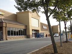 Walmart #3270 Wytheville, VA (COOLCAT433) Tags: dr walmart va 325 commonwealth wytheville 3270